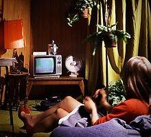 Retro Times by Ashley van Raaphorst