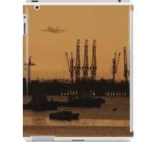 Super Seascape iPad Case/Skin