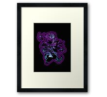 galaxy majora Framed Print