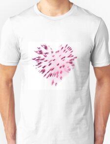 Heart Shattering T-Shirt