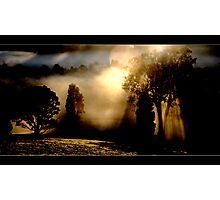 Bonnie Doon Mystique Photographic Print