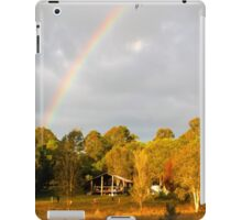 Australian Brush iPad Case/Skin