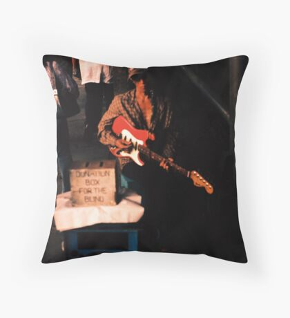 Limos Throw Pillow