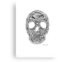 LINE : User Manual Canvas Print