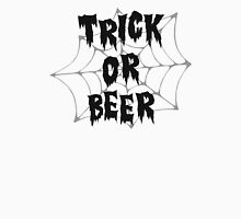Halloween Trick Or Treat Beer Unisex T-Shirt