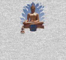 Thai Buddha Kids Tee