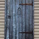 Blue Door by diggle