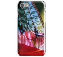Wounded in Love iPhone Case/Skin