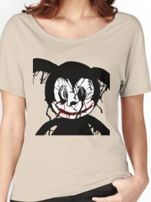 Oswald the Unlucky Rabbit Women's Relaxed Fit T-Shirt