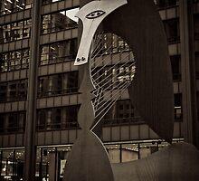 Picasso by Paul Szymiczek