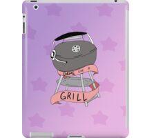 Gamer Girl/Gamer Grill iPad Case/Skin