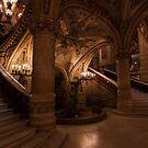 Welcome To Opera Garnier - 2 ©  by © Hany G. Jadaa © Prince John Photography