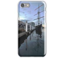 Tall Ship, Fleet Review, Darling Harbour, Sydney 2013 iPhone Case/Skin