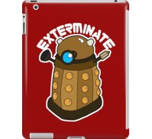 Dalek! iPad Case/Skin