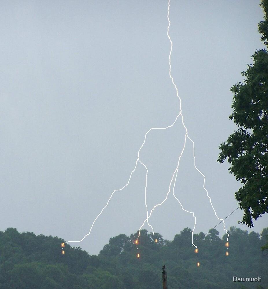 Lightning Strikes  by Dawnwolf