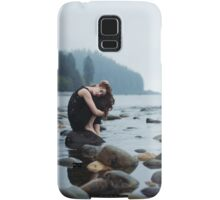 field of rock Samsung Galaxy Case/Skin