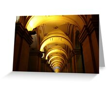GPO: Melbourne Greeting Card