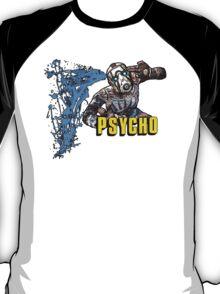 Borderlands The Presequel - The Psycho No logo T-Shirt