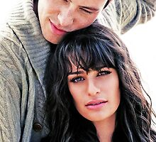 Monchele Teen Vogue by anythinggohs