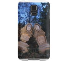 Till Death Do Us Part  Samsung Galaxy Case/Skin