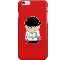 Little Alex iPhone Case/Skin