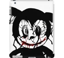 Oswald the Unlucky Rabbit iPad Case/Skin