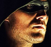 Oliver Queen - Arrow 3x01 by anythinggohs