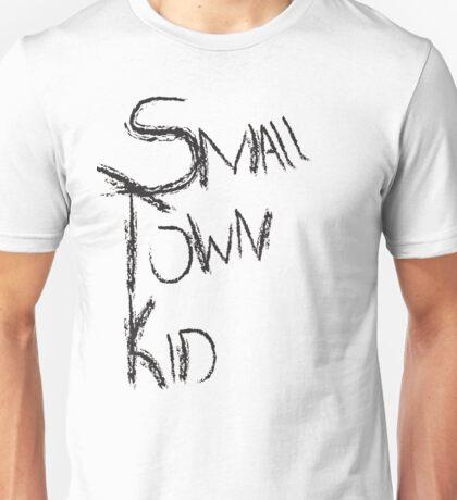 SMALL TOWN KID Unisex T-Shirt