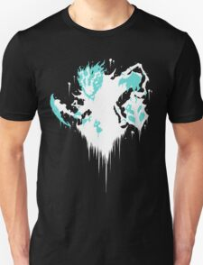 Thresh Ink Black T-Shirt