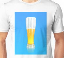 Glass of beer 3 Unisex T-Shirt