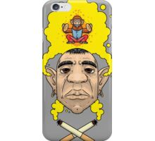 Dummy iPhone Case/Skin