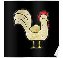 chicken Poster
