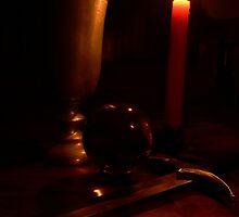 Medieval Nights by Sandra Chung