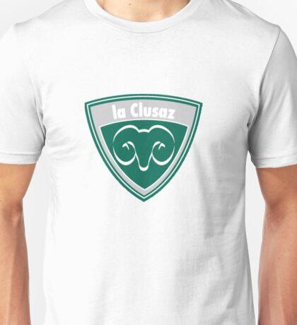 la clusaz Unisex T-Shirt