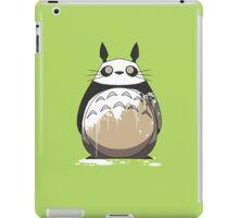 Totoro Painting Panda iPad Case/Skin