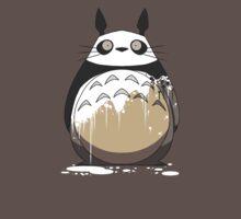 Totoro Painting Panda Kids Clothes