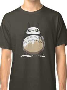 Totoro Painting Panda Classic T-Shirt