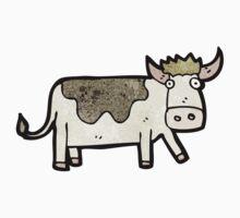 cow by Matthew Britton