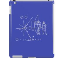 Rock The Universe iPad Case/Skin
