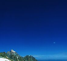 Grand Teton, Wyoming by spanners79