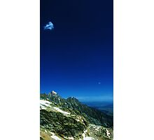 Grand Teton, Wyoming Photographic Print