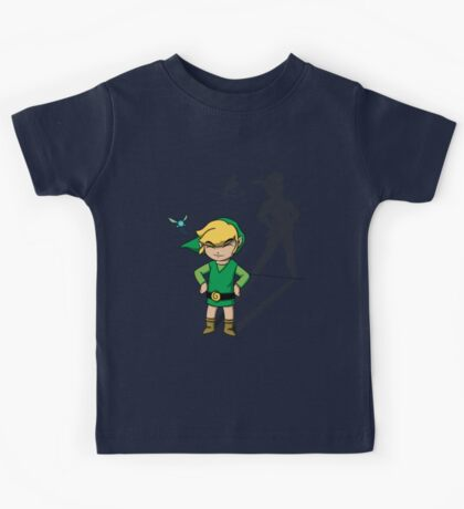 Forever Young Kids Tee