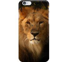 Dignity iPhone Case/Skin