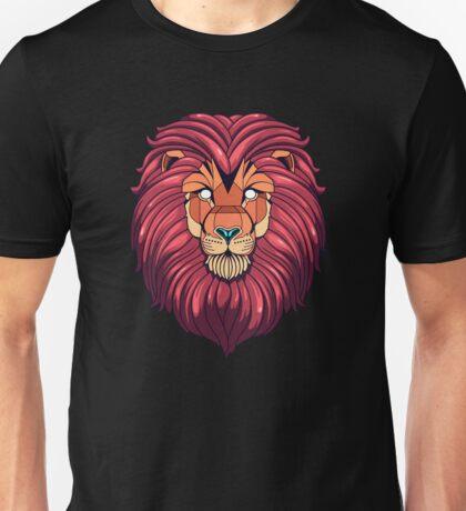 Eyes of the Lion Unisex T-Shirt