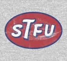 STP STFU Logo by sher00
