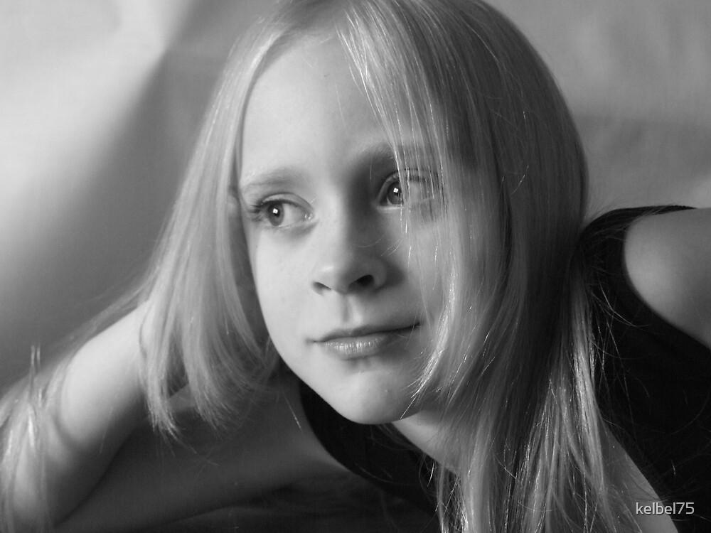 Daughter Holly by kelbel75