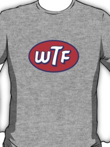 STP WTF (Without Distressing) T-Shirt
