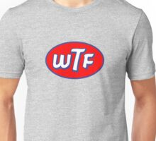 STP WTF (Without Distressing) Unisex T-Shirt