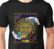 Free Your Mind: Multicultural Buddha  Unisex T-Shirt