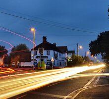 Traffic ' Lights by relayer51